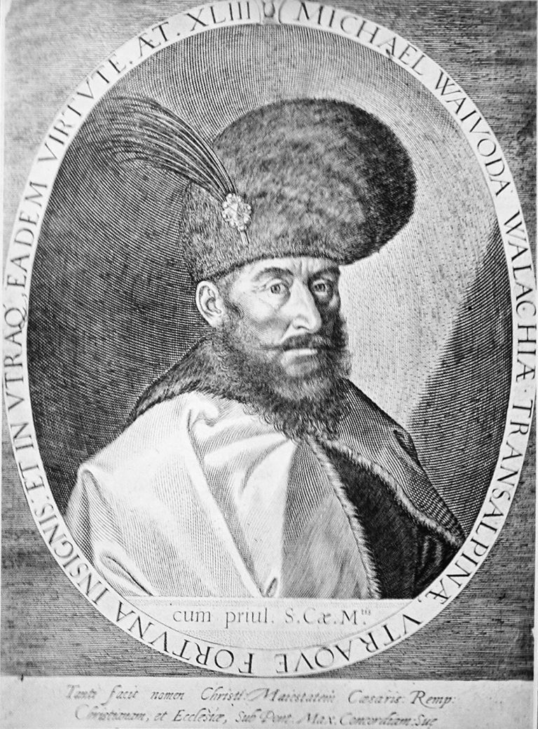 Mihai Viteazul câștigă bătălia cu Sigismund Bathory, dar își pierde viața