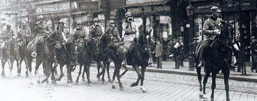 """101 ani de la eliberarea Budapestei de către Armata Română – """"stăpânirea cheii de boltă a imperialismului maghiaro-german"""""""