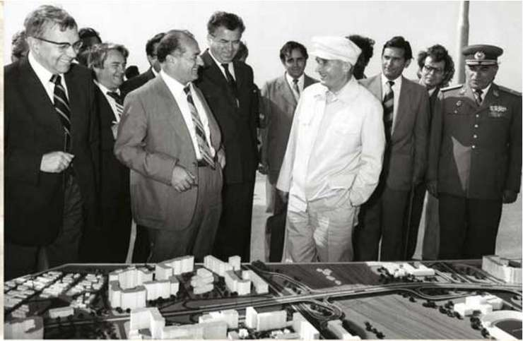 Cum dorea Ceauşescu să scape de satele mici şi ineficiente? Grozăvie celebră în toată lumea