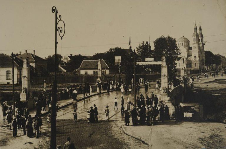 Armata Regală Română intră în Timișoara. S-au împlinit 101 ani. Imagini de colecție