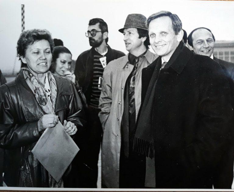 Doamna Scamborini încearcă să-și ucidă soțul cu istoricul inel otrăvitor al lui Cesare Borgia acum 90 de ani