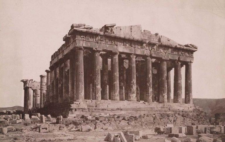 Ziua în care a fost aruncat în aer Parthenonul