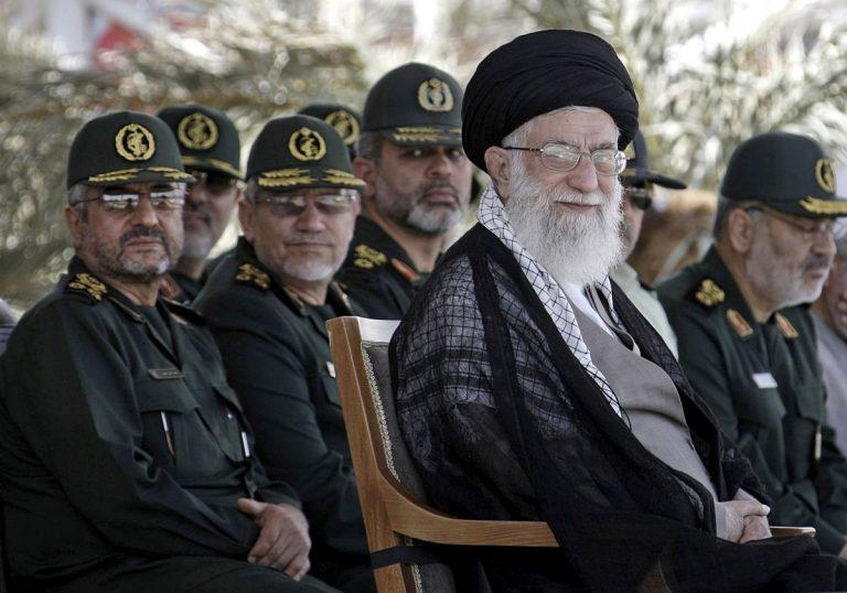 Islamiștii care conduc Iranul îndemnă lumea să se ridice împotriva SUA
