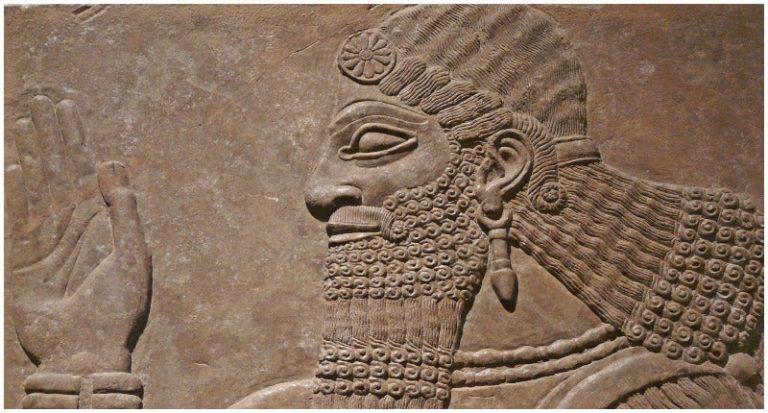 Omul care a distrus Templul lui Solomon