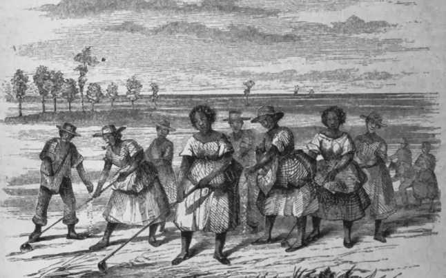 Șase strategii cu care Harriet Tubman scăpa sclavii fugari de-a lungul căii ferate subterane
