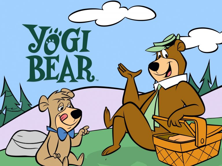 Fabuloasă carieră a celui care i-a dat numele său ursului Yogi
