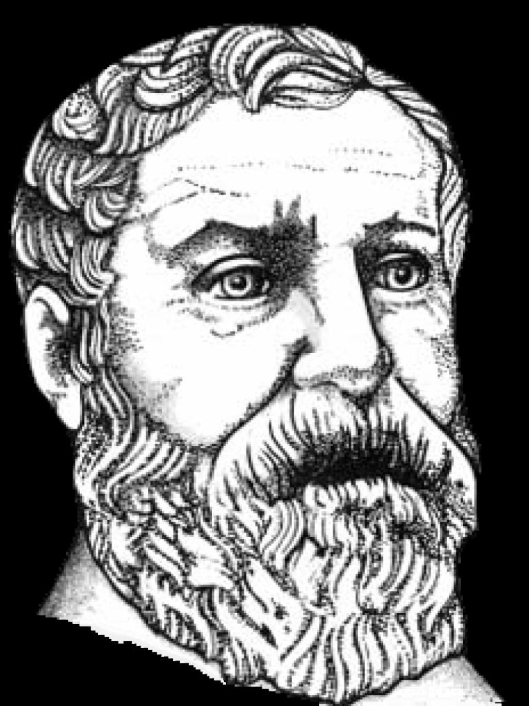 Omul care a inventat ușile ce se deschideau automat în Egiptul antic