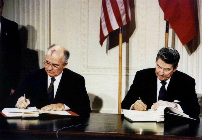 Războiul comercial Trump-China, reeditare a bătăliei economice Reagan- URSS