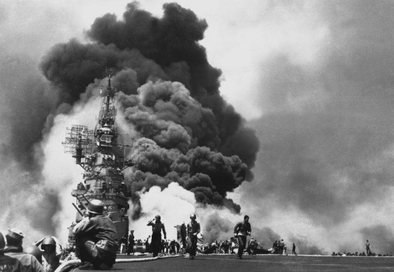 De ce atacurile Kamikaze ale Japoniei au fost mai eficiente decât orice rachetă