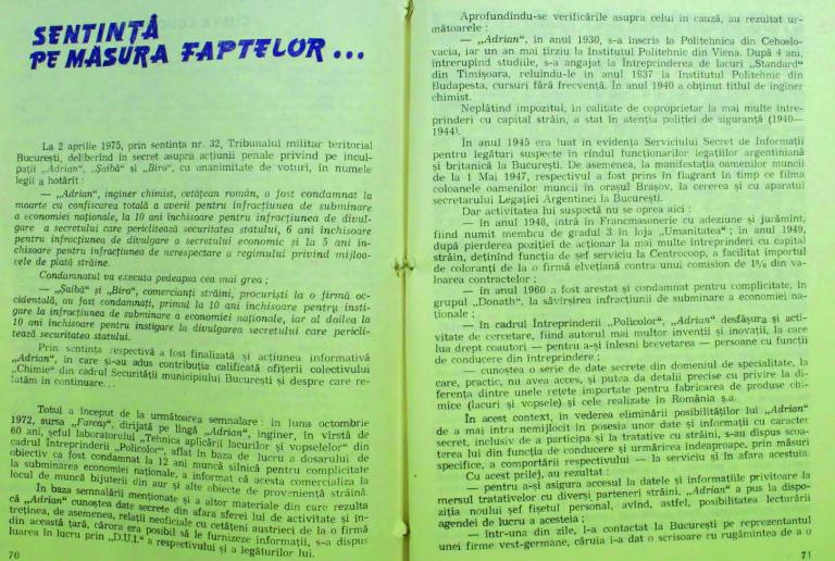 Patronul restaurantului Răcaru e depus la Văcărești pentru sabotaj deoarece vindea mititei în zi oprită