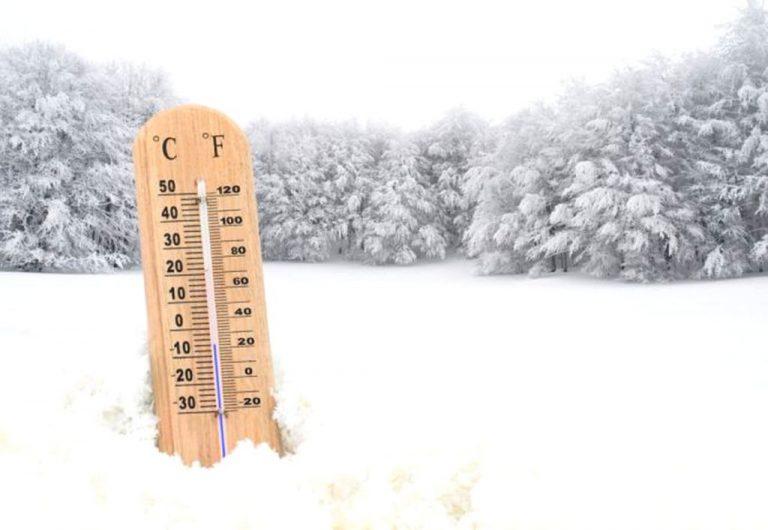 Joi 28 Ianuarie 2021 – Vremea în România
