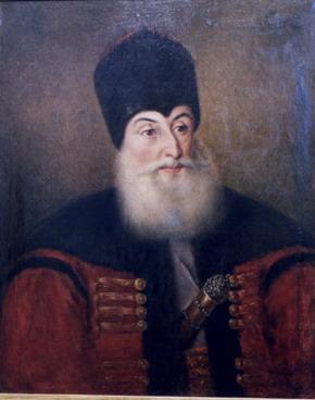 Moartea suspectă a ultimului domnitor fanariot al Țării Românești