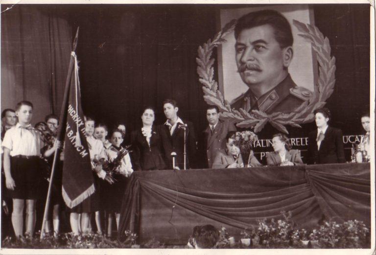Poruncile Partidului Naţional Ţărănesc la alegerile din 1946. Tot Stalin a fost mai tare