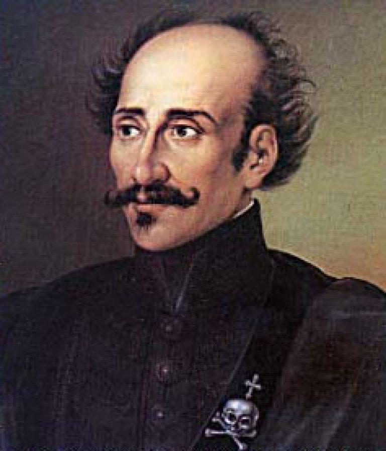 Când Ipsilanti le-a garantat moldovenilor persoana și averea, iar țarul i-a lăsat baltă și pe el și pe Vladimirescu