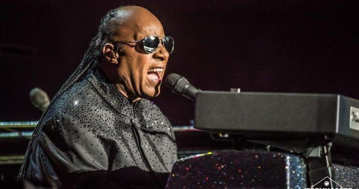 Stevie Wonder s-a săturat de SUA și se mută departe de țara natală