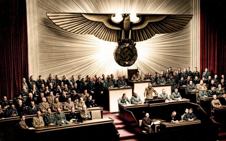 Ce s-ar fi întâmplat dacă Hitler nu ar fi declarat război Americii?