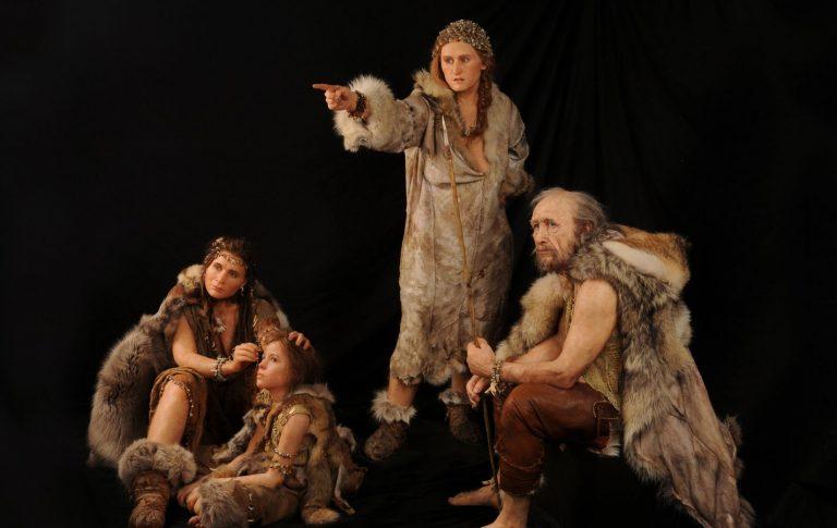 Homo Sapiens nu se căsătoreau în interiorul aceleiași familii