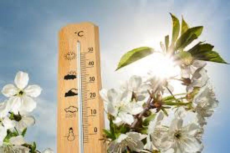 Miercuri 7 Aprilie 2021 – Vremea în România