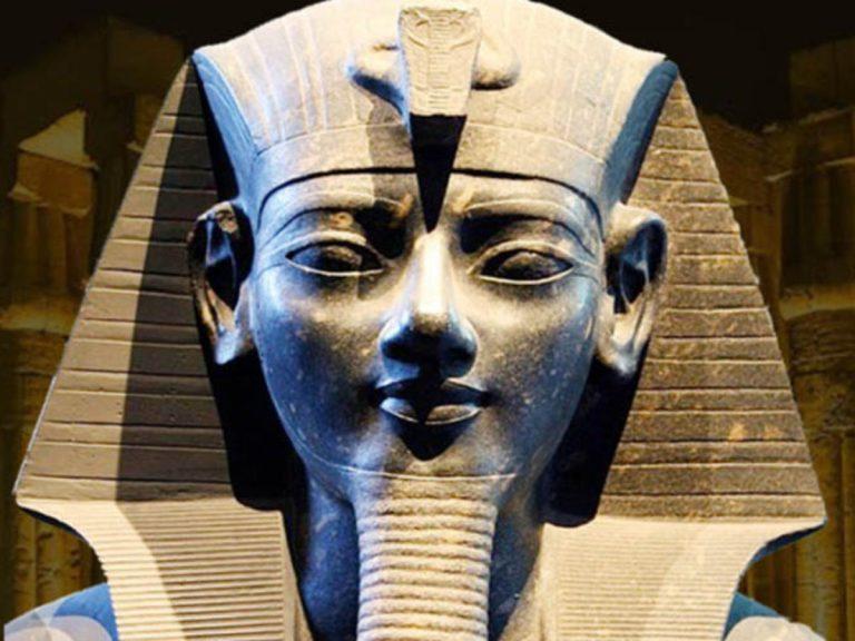 Cea mai mare descoperire arheologică, de la mormântul lui Tutankamon încoace!