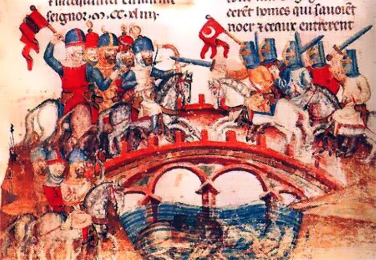 Ziua în care mongolii i-au zdrobit pe unguri