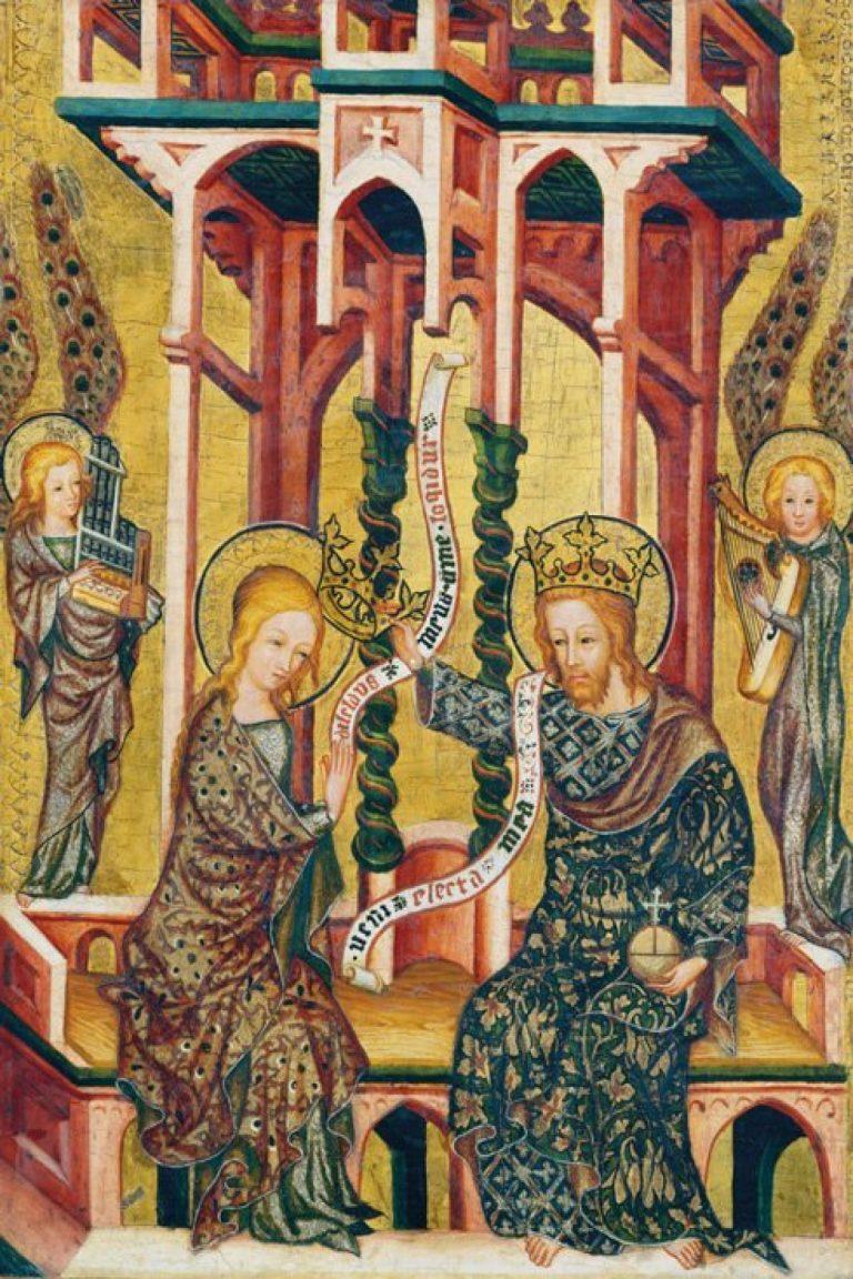 Aethelthryth: Extraordinara Regină și Sfântă Fecioară Virgină a lui Hristos, măritată cu doi Regi