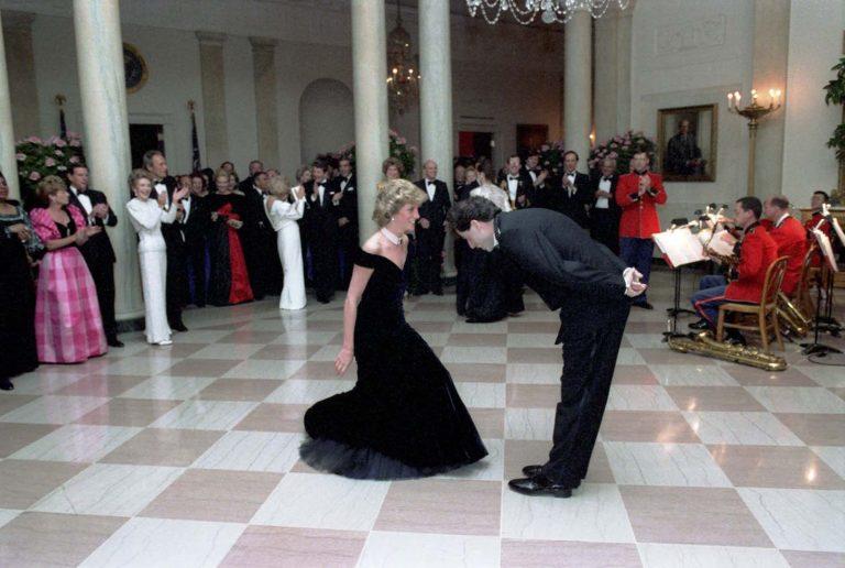 Povestea din spatele dansului legendar al Prințesei Diana cu John Travolta, la Casa Albă