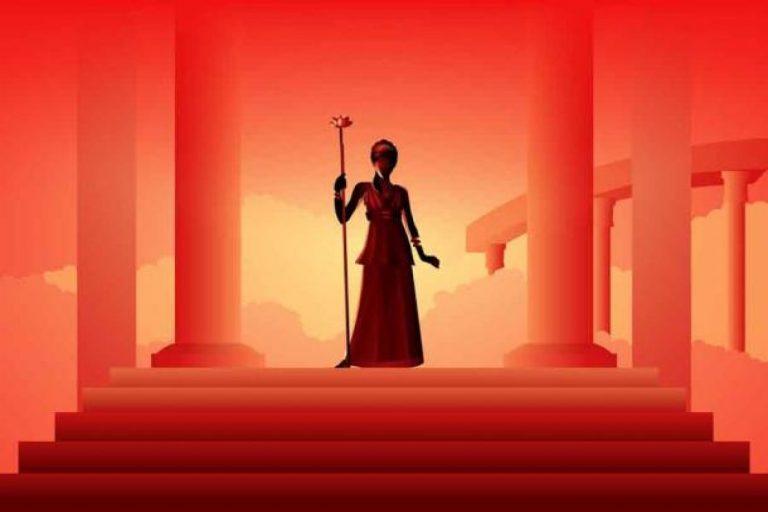 Cel mai faimos erou persecutat de Hera, soția geloasă, care a organizat un puci chiar contra lui Zeus