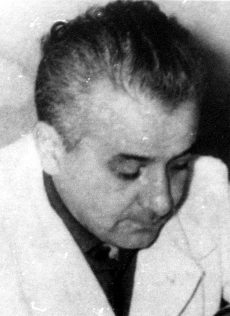 Curajul nebunesc al deținutului politic Miltiade Ionescu, evadat de la Cavnic, care a sfidat regimul comunist și în ziua eliberării