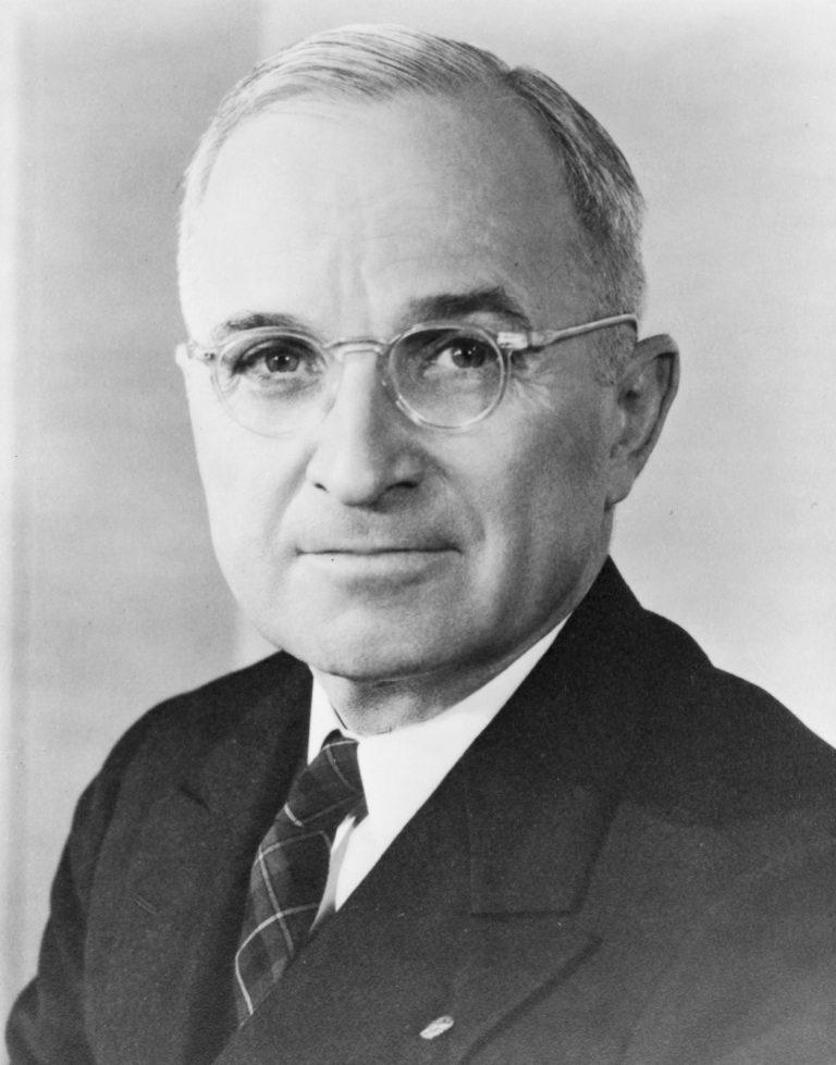 Cele două atentate la viața președintelui Truman