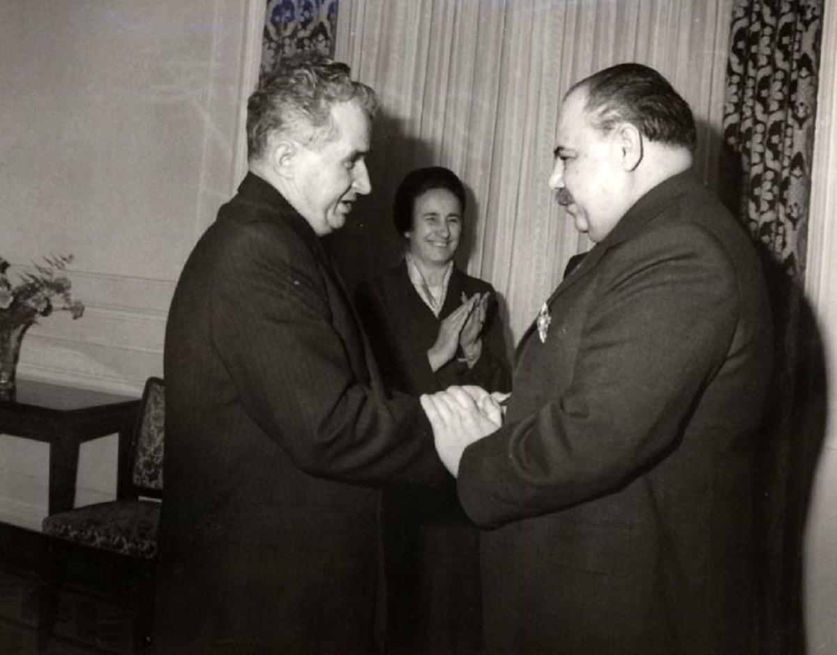 Ceauşescu a preluat puterea datorită unui detaliu care a contat enorm. Martorul Fazekas
