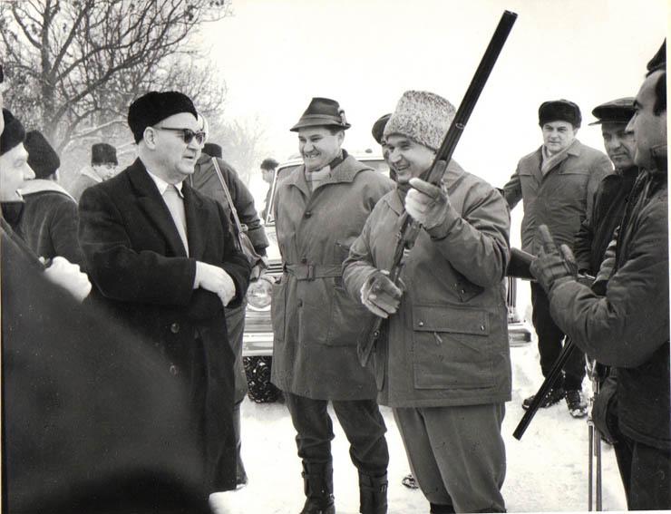 Blestemul care l-a răpus pe Nicolae Ceauşescu. N-a durat mai mult de o lună