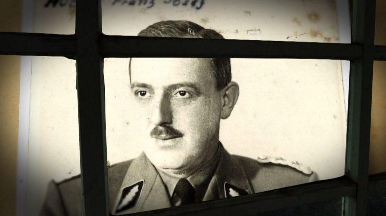 Comandantul Gestapoului din Viena a lucrat pentru spionajul Germaniei de Vest după război