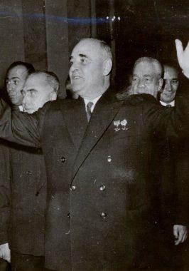 Când s-a ştiut că Dej va muri şi minusurile lui Ceauşescu.