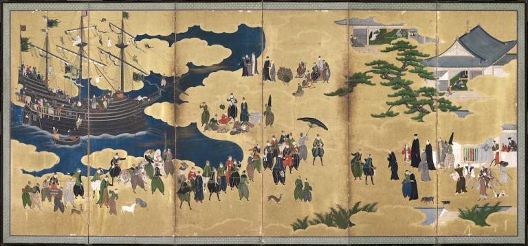 Englezul naufragiat în Japonia care a ajuns samurai și profesor de matematică pentru Shogun