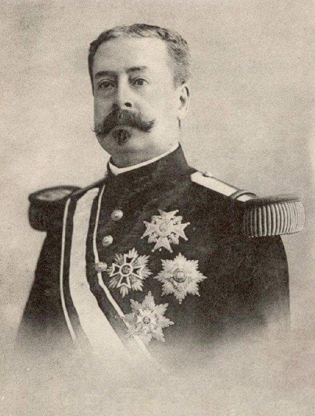 Primul ambasador al Spaniei în România pretinde tronul Albaniei ca descendent al familiei princiare Kastrioti