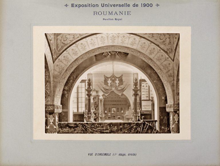 Cu ce s-a lăudat România la Paris în 1900. 10 fotografii de acolo în articol