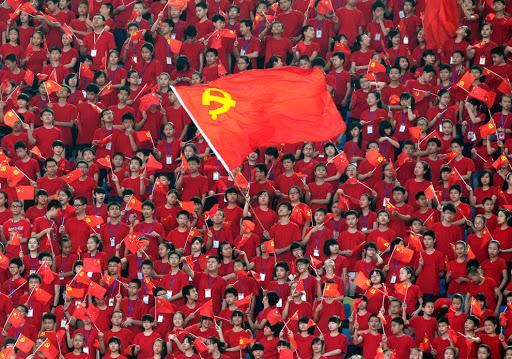 A 100-a aniversare a Partidului Comunist Chinez, pe ecrane într-o atmosferă deosebită şi caldă cu filme de război
