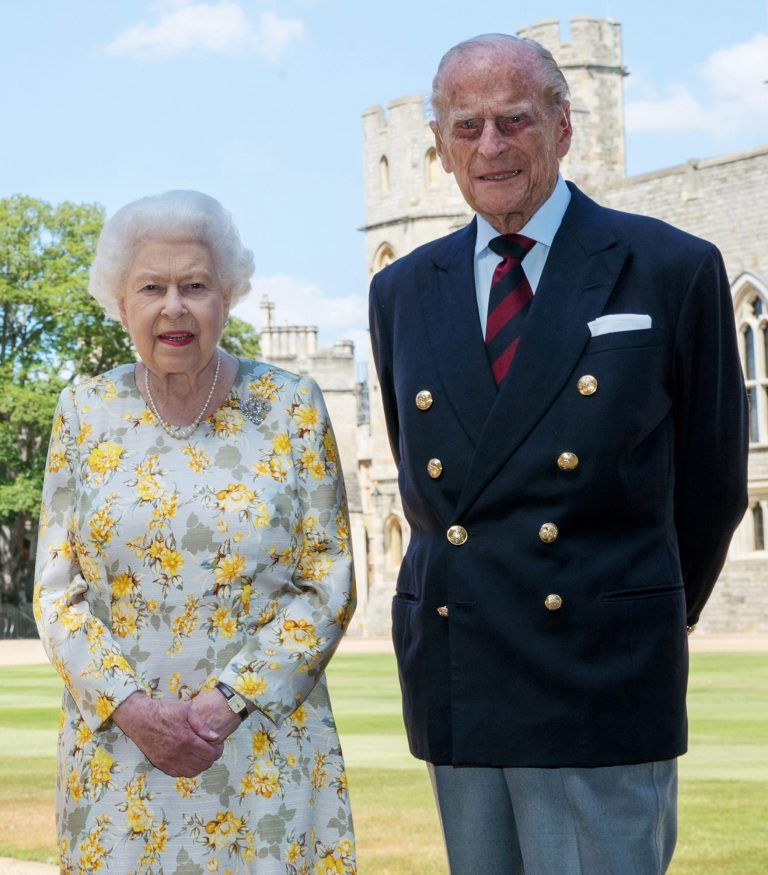 Regina Elisabeta a II-a nu va lua parte la procesiunea de înmormântare a soțului său. Planul funeraliilor Prințului Philip a fost aprobat de Suverană