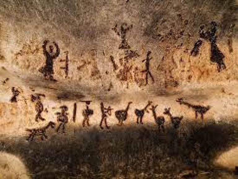 De unde le venea inspirația pictorilor preistorici ai cavernelor