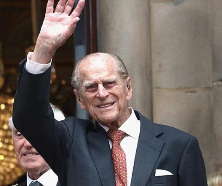 A murit Prințul Phillip, soțul Reginei Elisabeta a II-a a Marii Britani