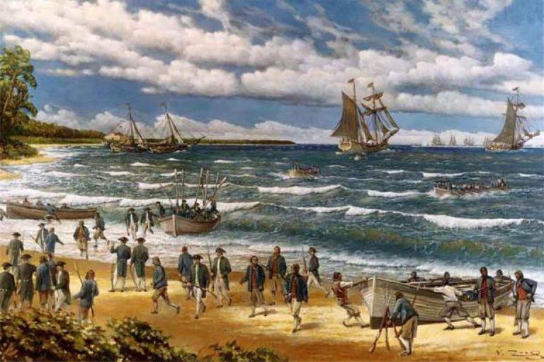Benjamin Hornigold și Republica Piraților