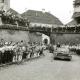 Nicolae Ceauşescu avea planuri grandioase pentru dezvoltarea oraşului Sibiu